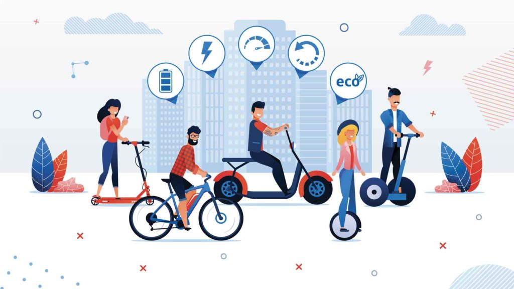 richiedere bonus bici